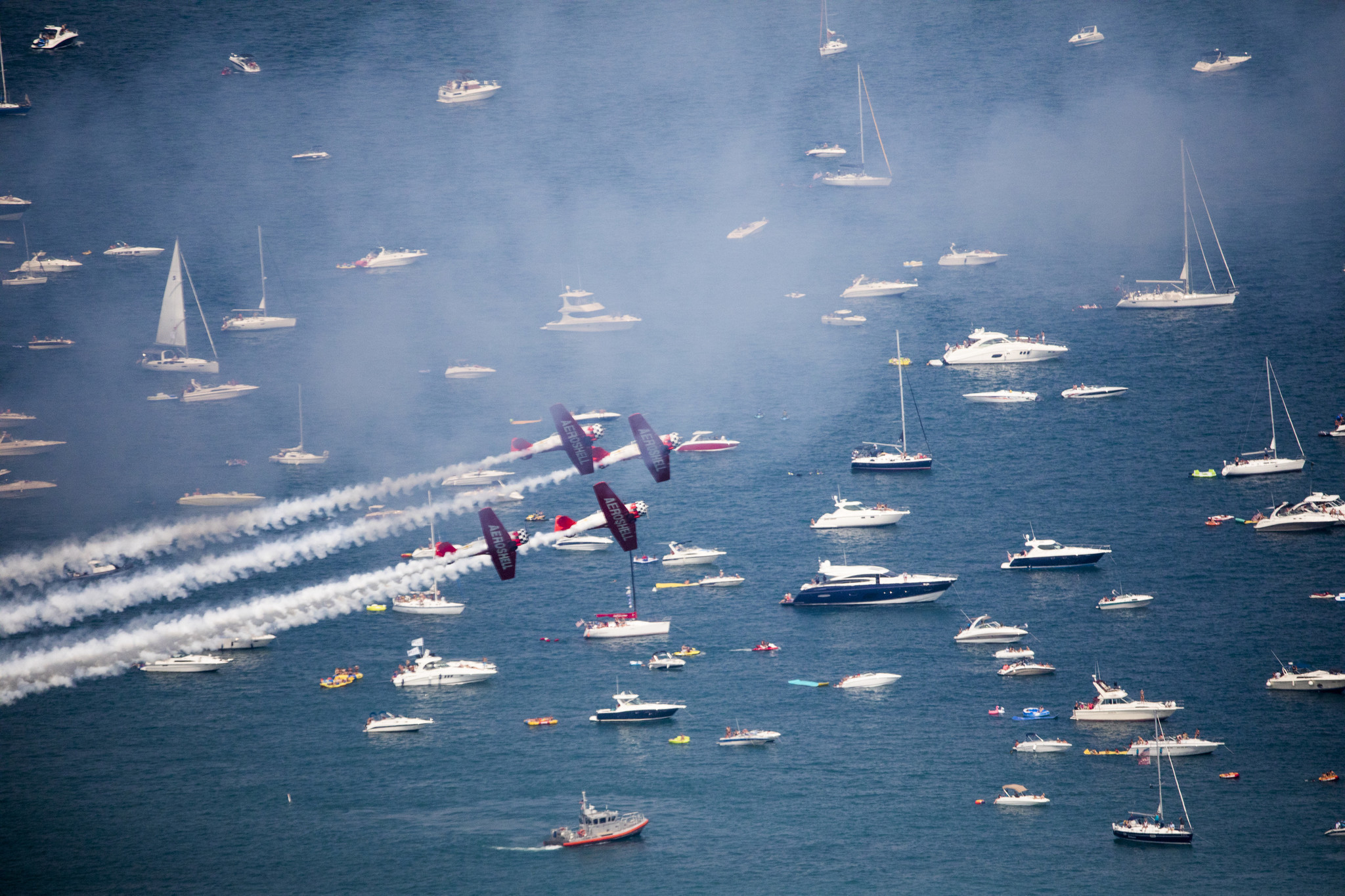 2017 chicago air and water show