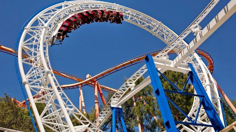 x2 roller coaster seats - photo #21