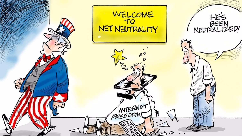 progressives  listen up  update the net neutrality law