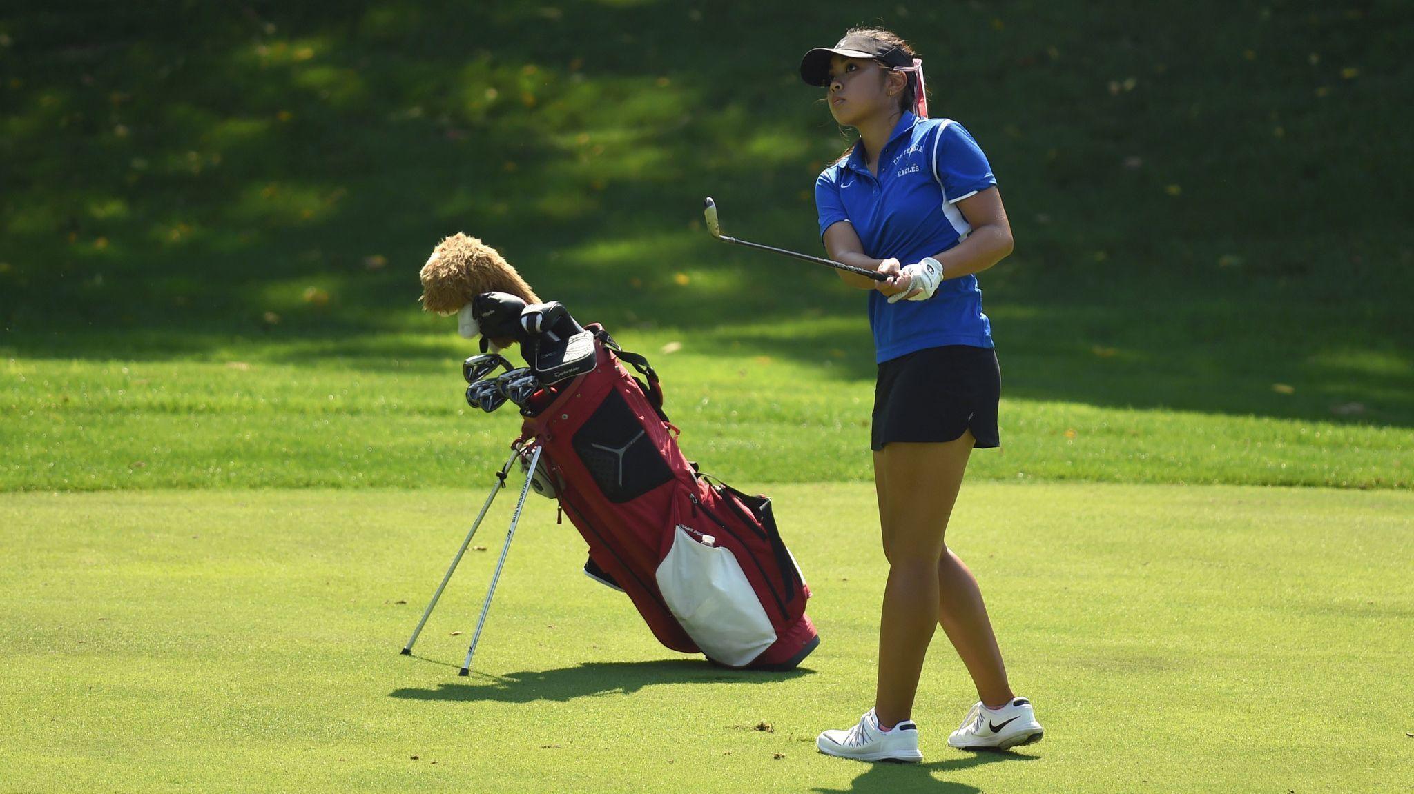 SLIDE SHOW: Girls Junior Golf Championship   Prep Sports   bgdailynews.com