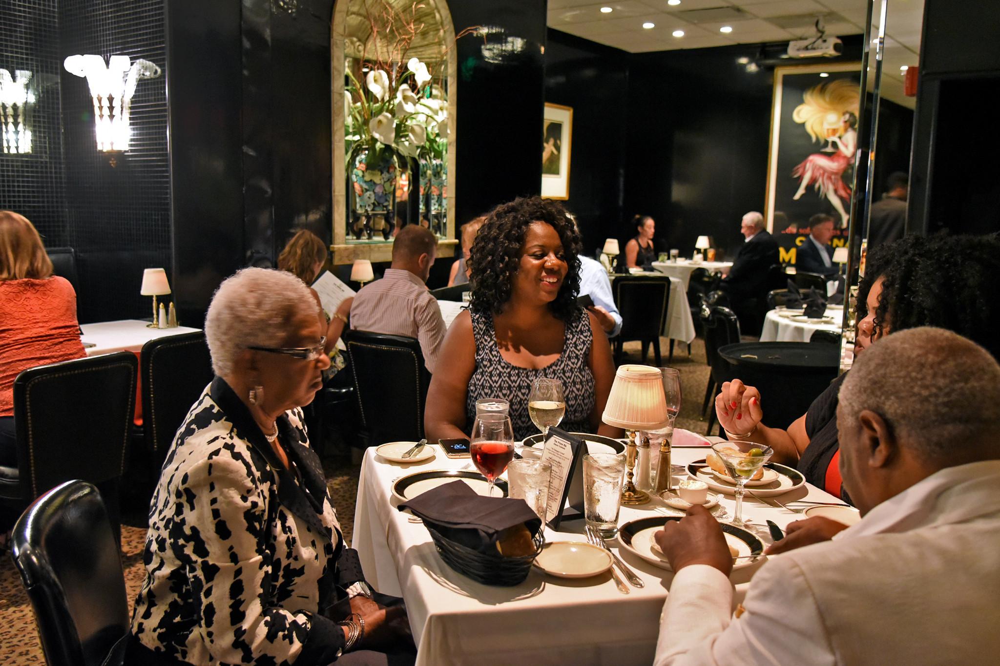 Top Restaurants In Baltimore County