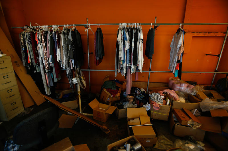 Behind a $13 shirt, a $6-an-hour worker - Los Angeles Times