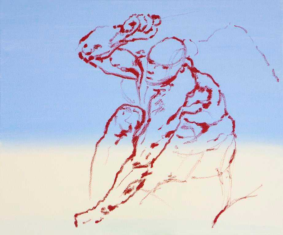 A work by Thomas Lamprecht