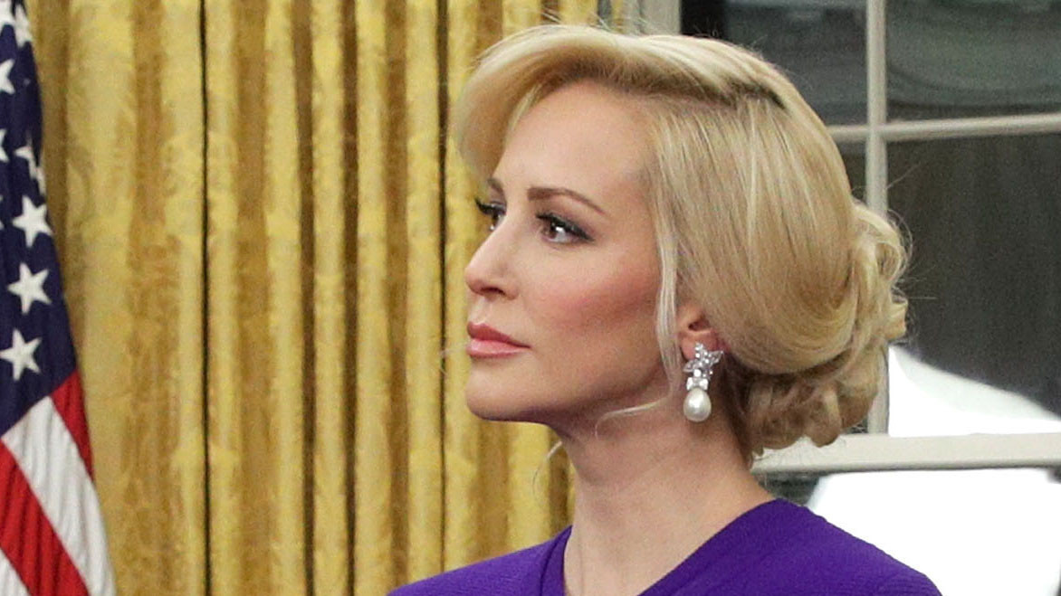 Louise Linton Post Begs The Question Can You Flaunt It