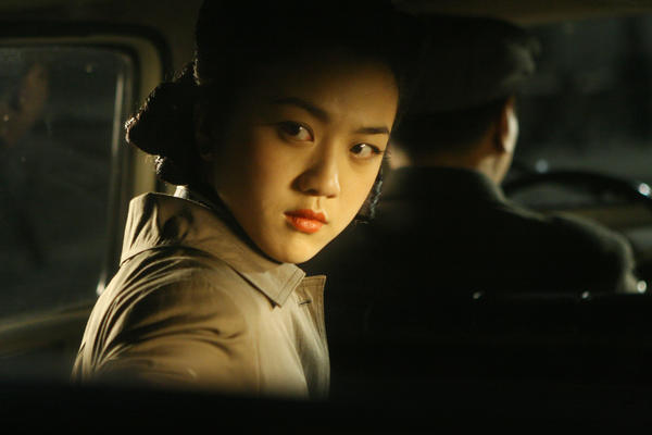 Tang Wei stars in Ang Lee's