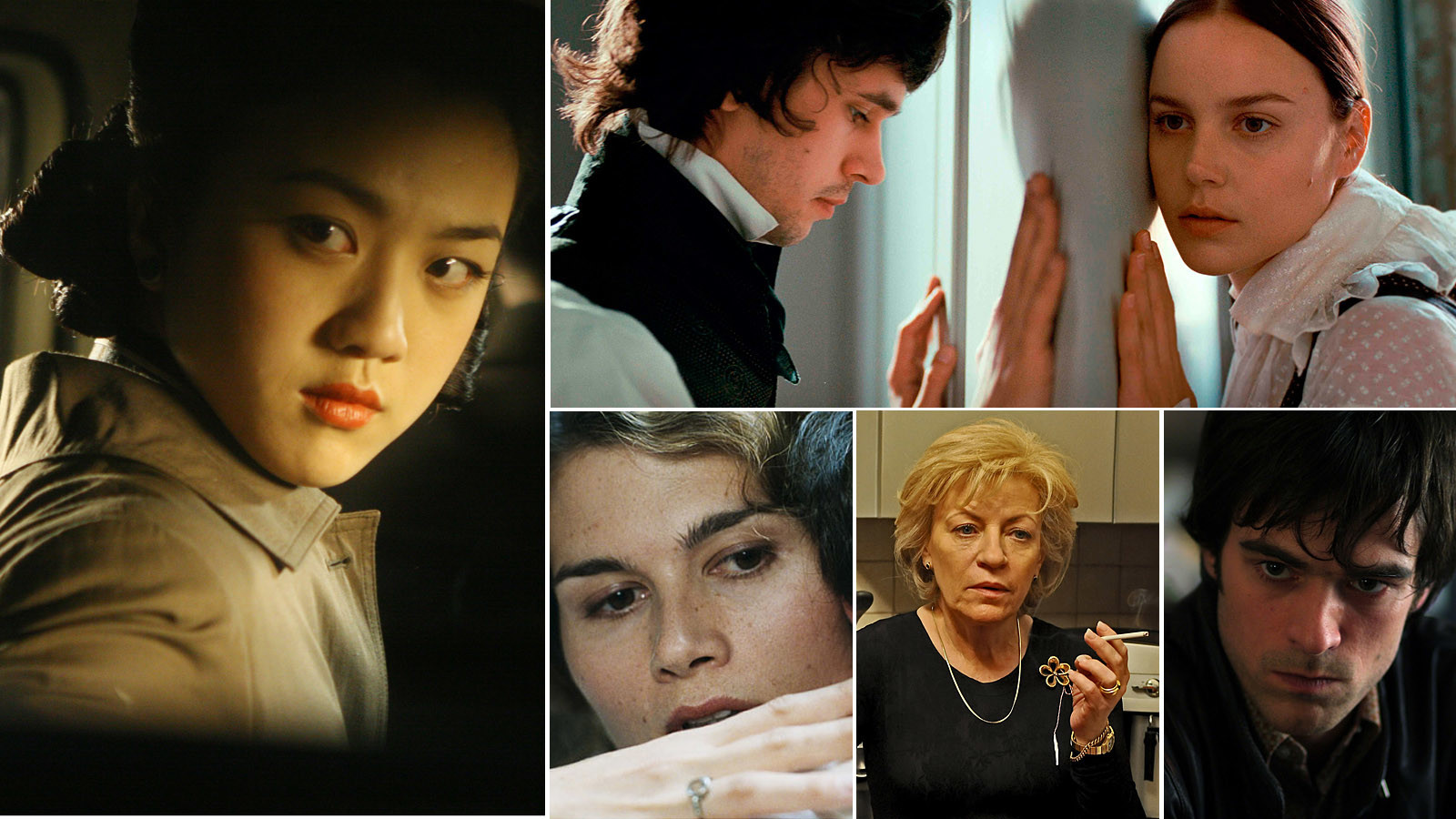 List of all 25 overlooked films chosen by Kenneth Turan and Justin Chang.