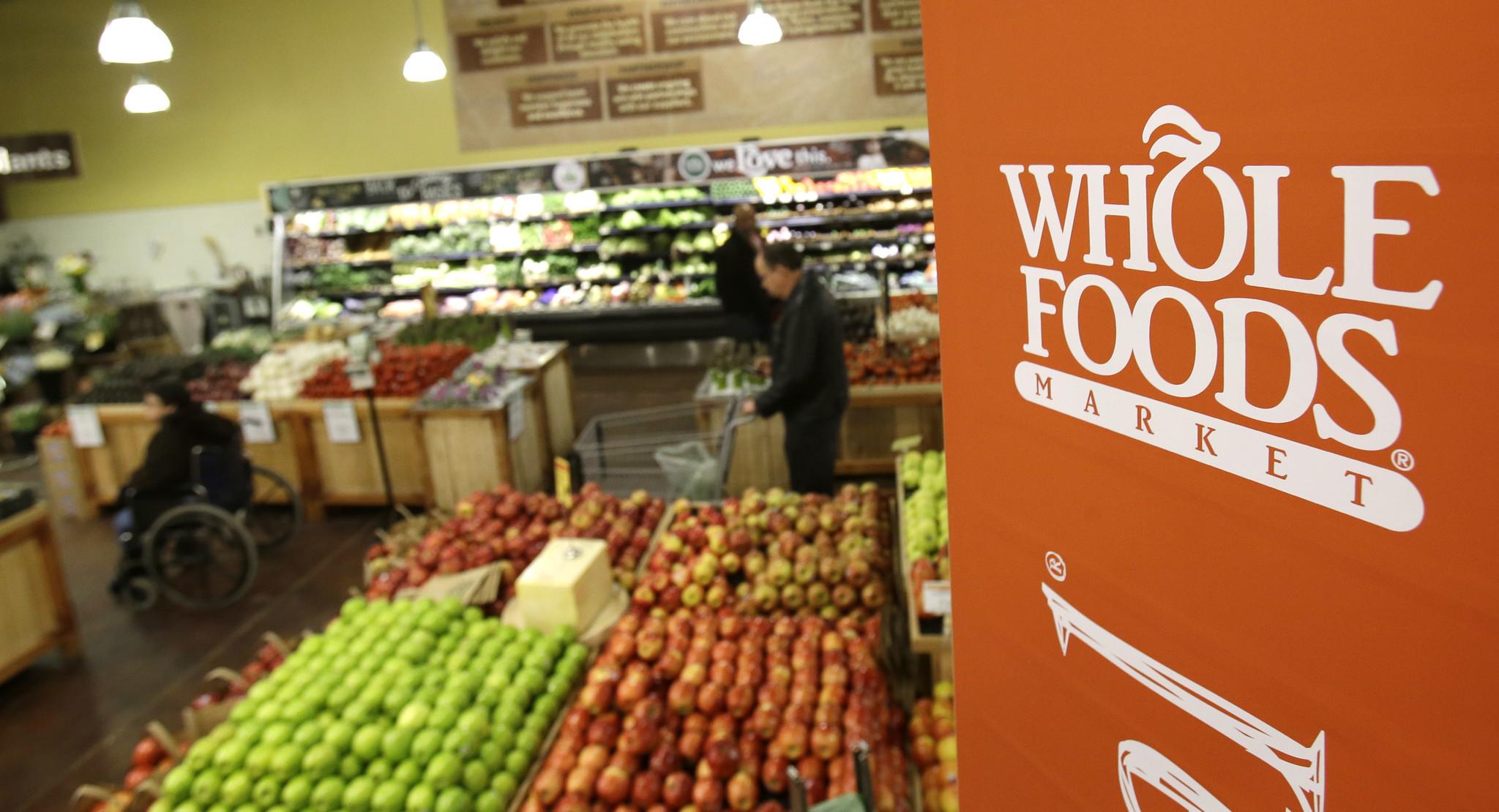 Bhattarai Abha Amazon Whole Foods