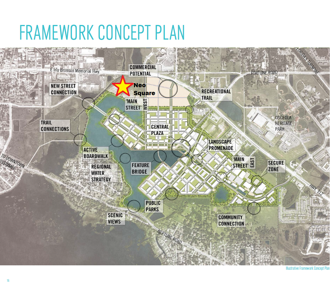 Lakefront Apartments: Investors Realty Plans $50M Class A Apartment Complex On