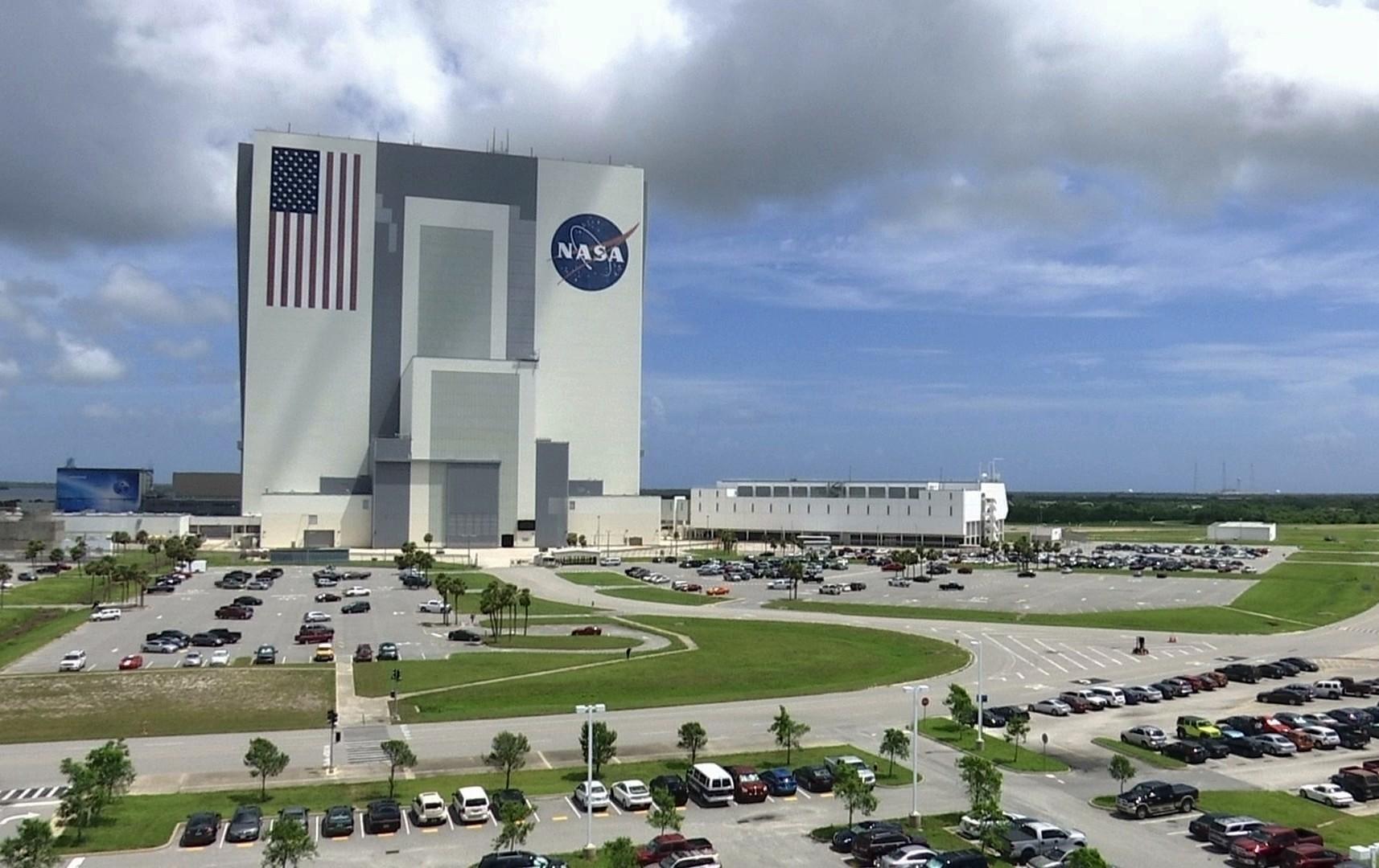 space race nasa companies - photo #12