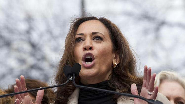 Sen. Kamala Harris Plans To Back Medicare-For-All Legislation