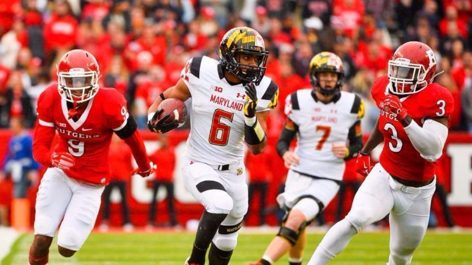 maryland football - photo #9