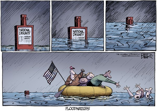 Nate Beeler, The Columbus Dispatch