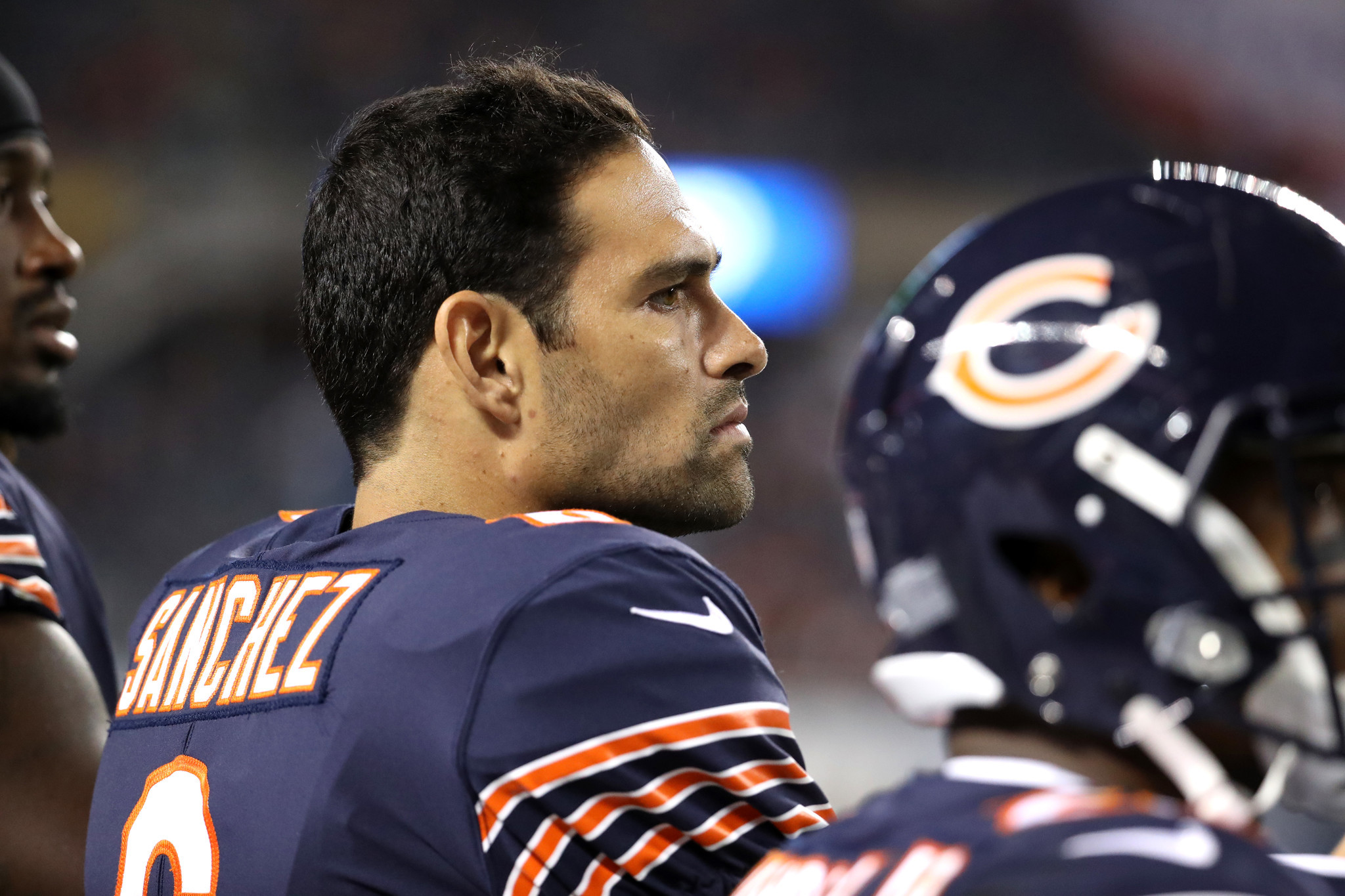 Mark Sanchez | Bleacher Report