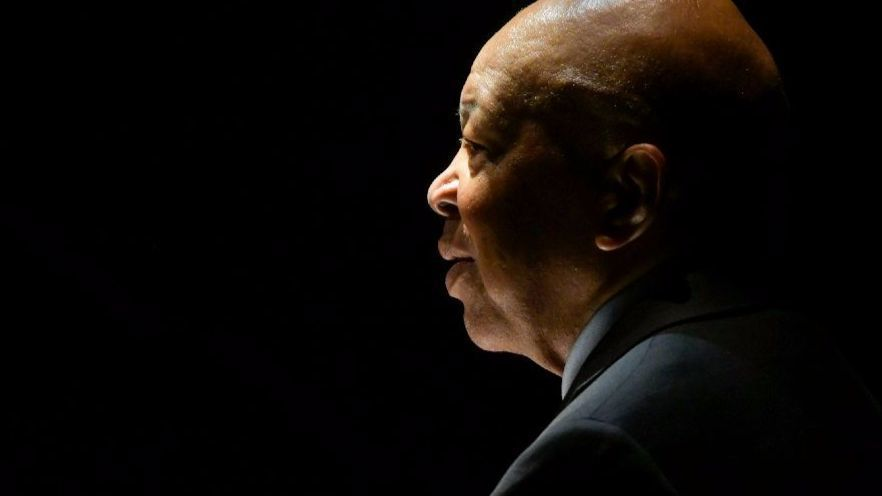 Cummings Set To Return To Washington Next Week