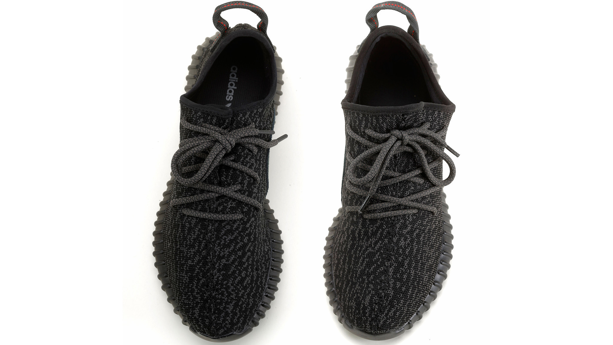 Counterfeit Yeezys and the booming sneaker black market ...