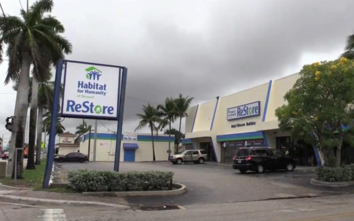 Hurricane Irma Need Storm Shutters Habitat For Humanity Restores Have Them Sun Sentinel