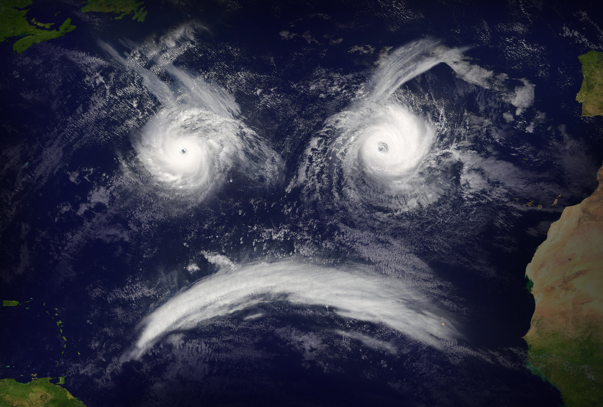 Natural Disasters Esl