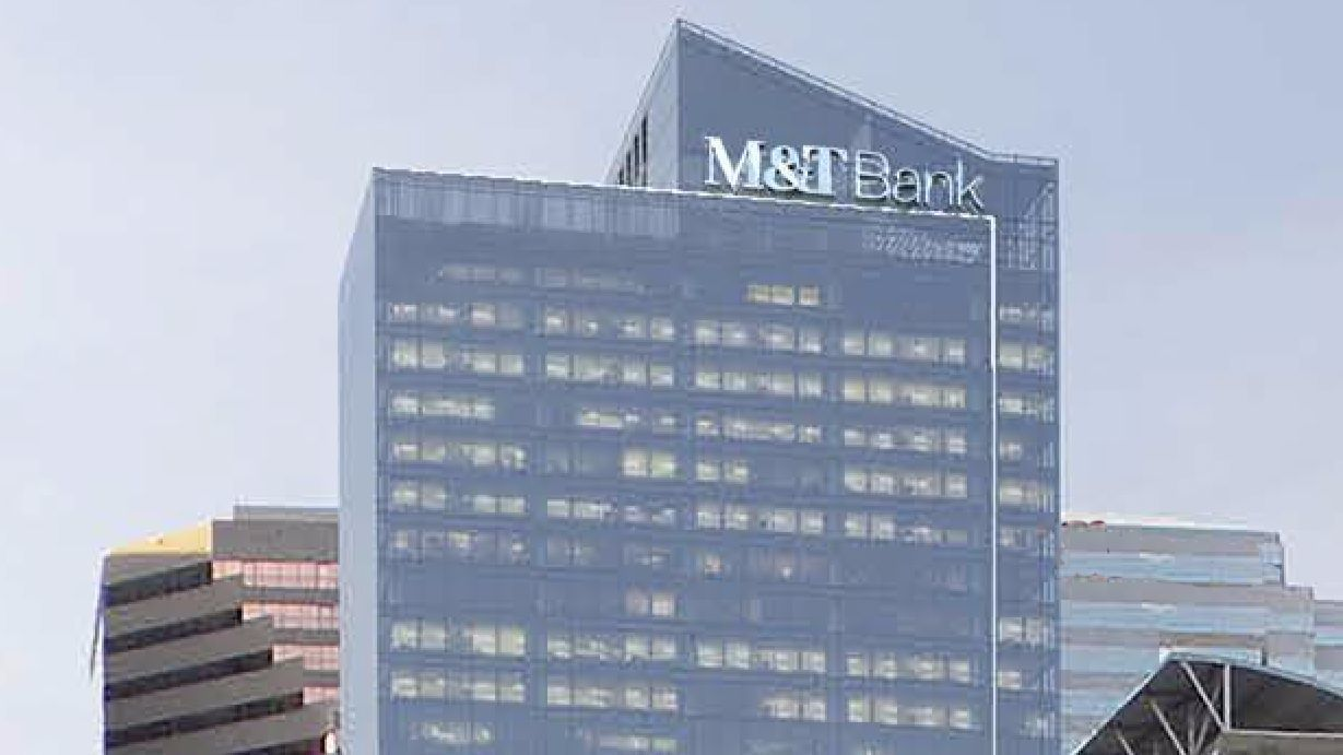 M T Bank To Move Regional Headquarters To One Light Street