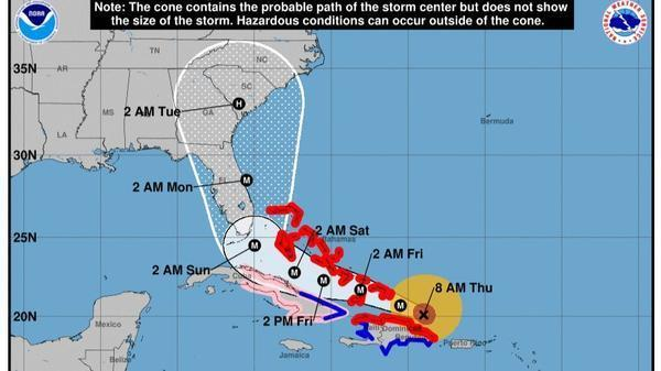 here comes the story of the hurricane