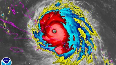 How to make your Hurricane Irma insurance claim go smoothly as possible