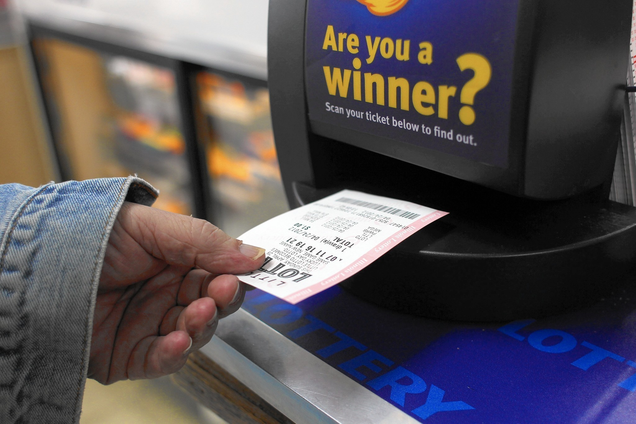 ct lotto numbers