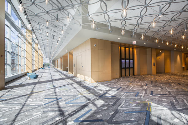 Chicago Welcomes Its Newest Mega Hotel Marriott Marquis Opening