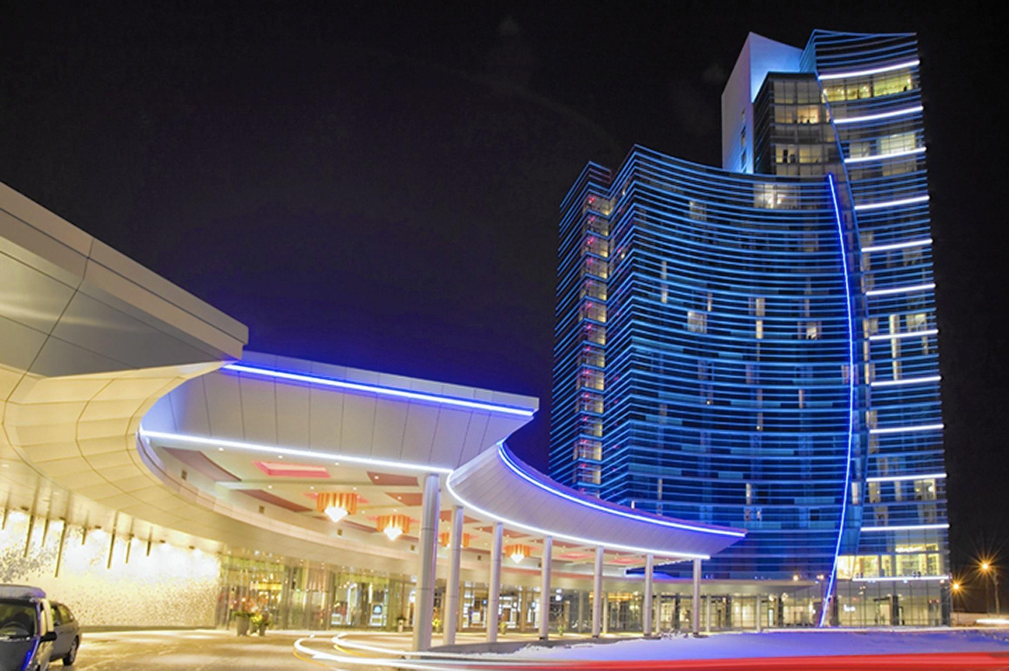 60 Year Anniversary >> Blue Chip Casino celebrates colorful two-decade birthday ...
