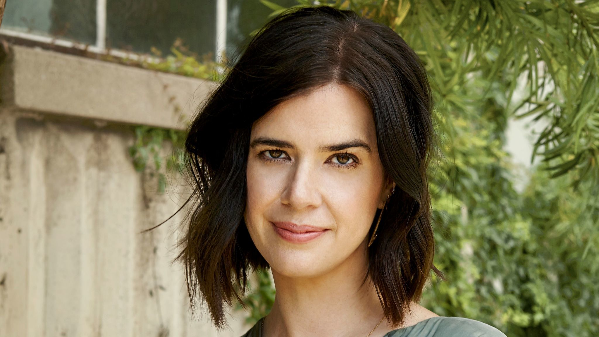 Sallie Patrick is the co-creator and showrunner of the CW's reboot of