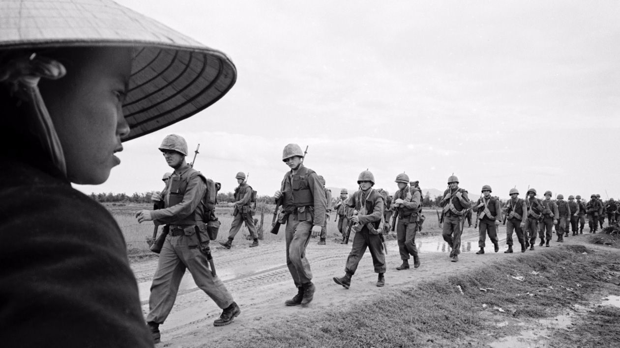 308e42c1 Ken Burns' 'Vietnam' is epic, but don't expect an impact like 'The Civil  War' - Baltimore Sun