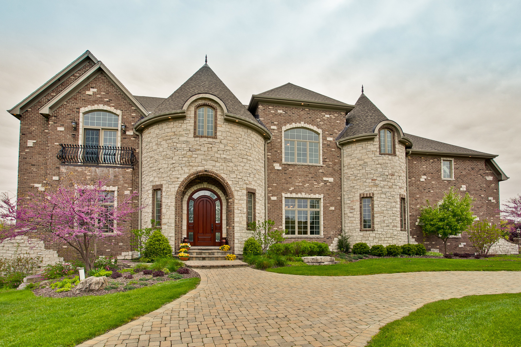 French Country Home In Long Grove 1 5m Chicago Tribune