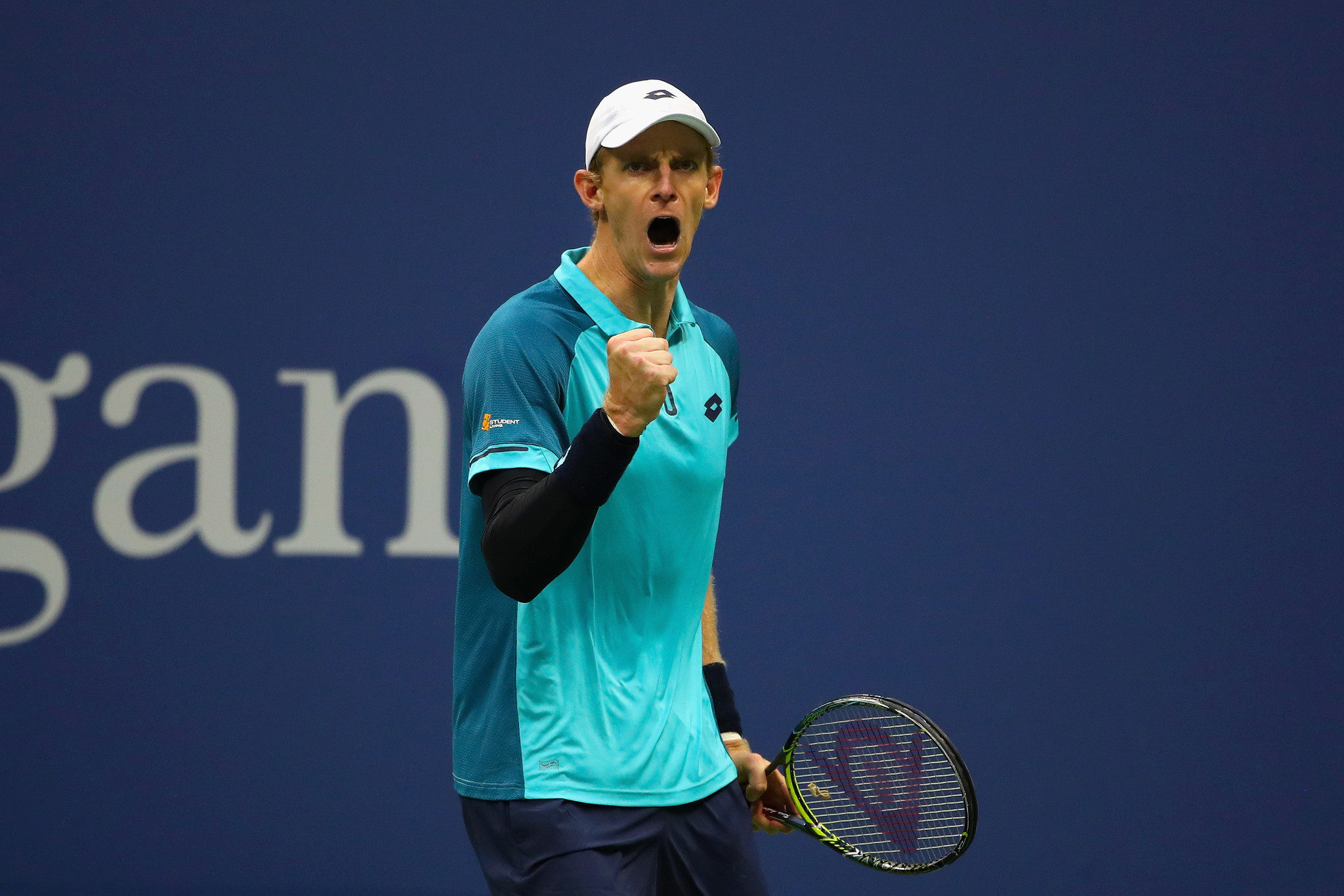 Former Illini athlete Kevin Anderson into U.S. Open final, will face Rafael Nadal - Chicago Tribune