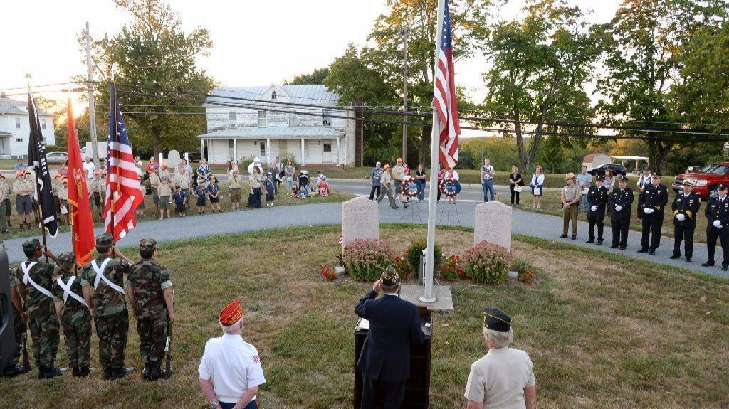 Carroll Groups To Commemorate Sept. 11 Attacks With Remembrance Ceremonies