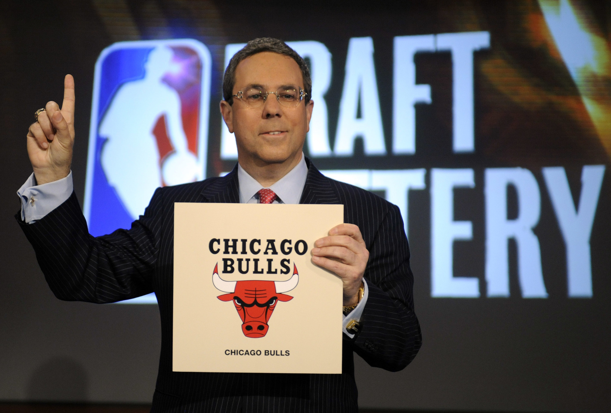 why this of nba draft lottery reform actually