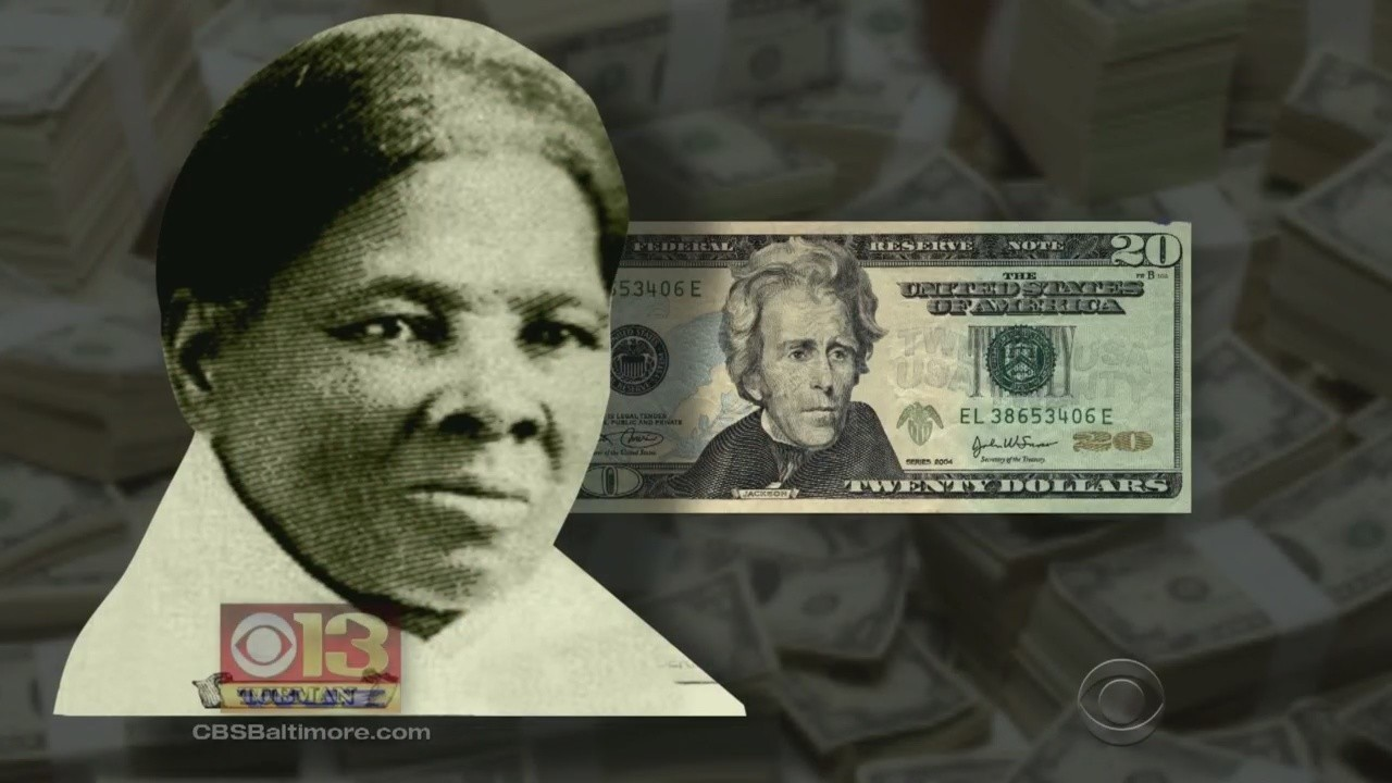 Who Cares About Whose Face Is On The $20 Bill?