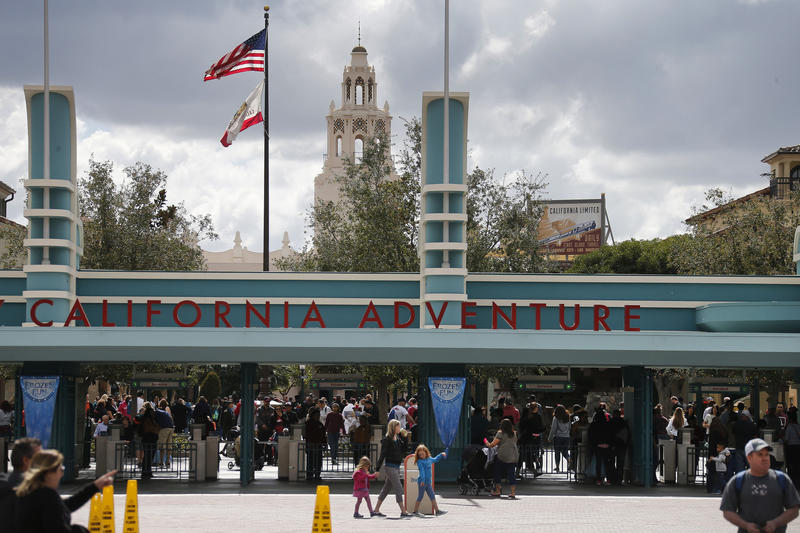 Is Disney Paying Its Share In Anaheim The Money Battle