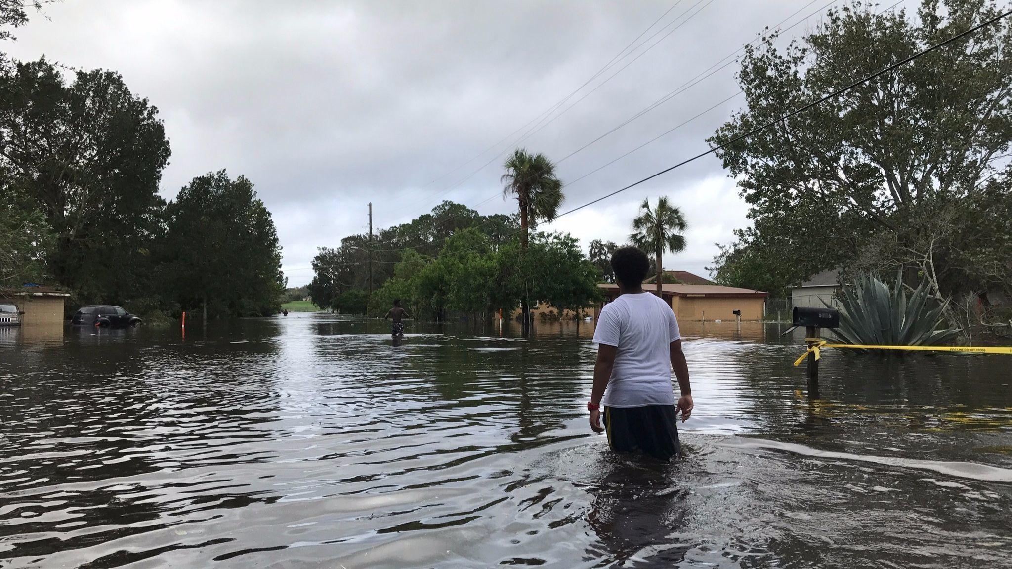 Lake County Florida Nursing Homes