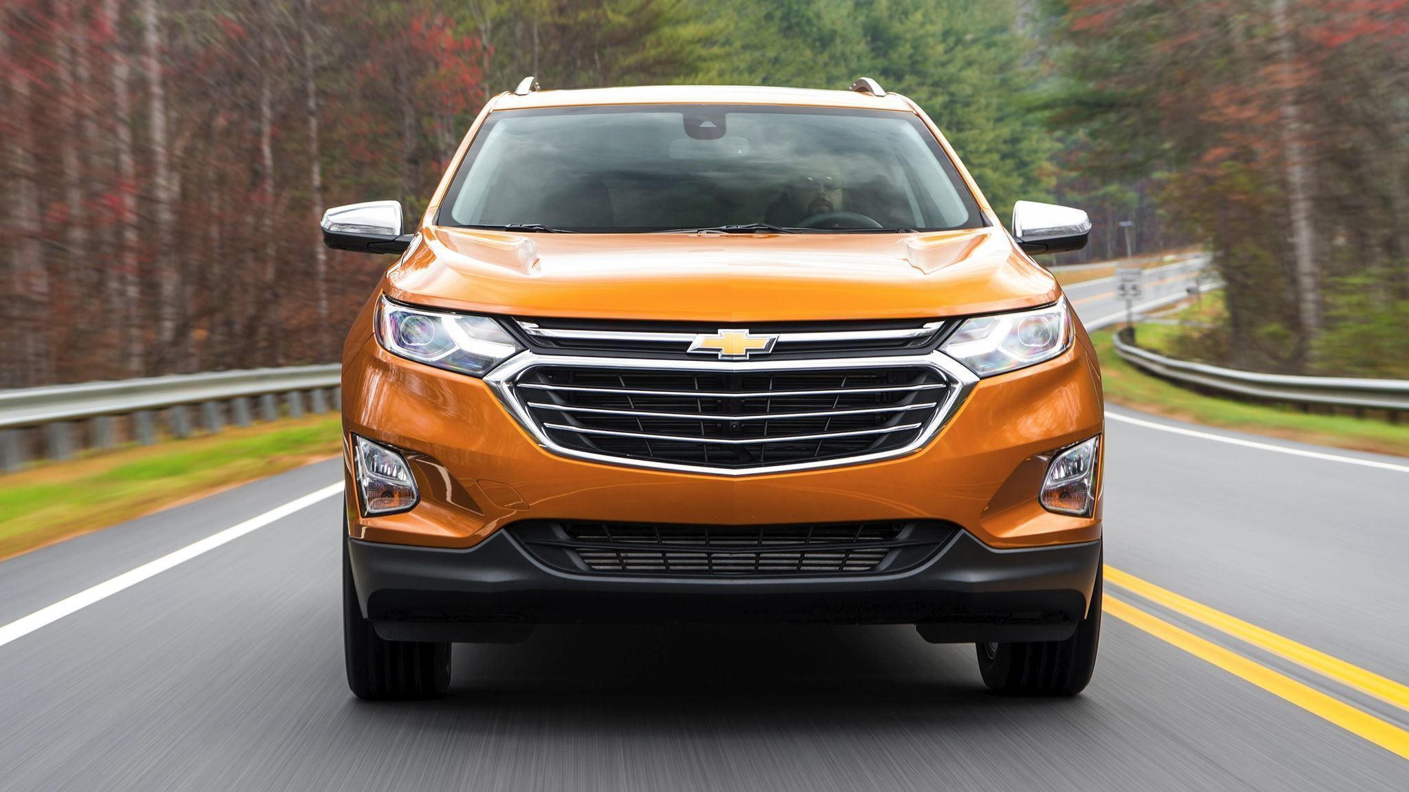 2018 Chevrolet Equinox Smaller More Polished And Still Family 87 Chevy Dual Tank Schematic Functional The San Diego Union Tribune