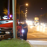 Traffic Accidents Articles, Photos, and Videos - Daily Press