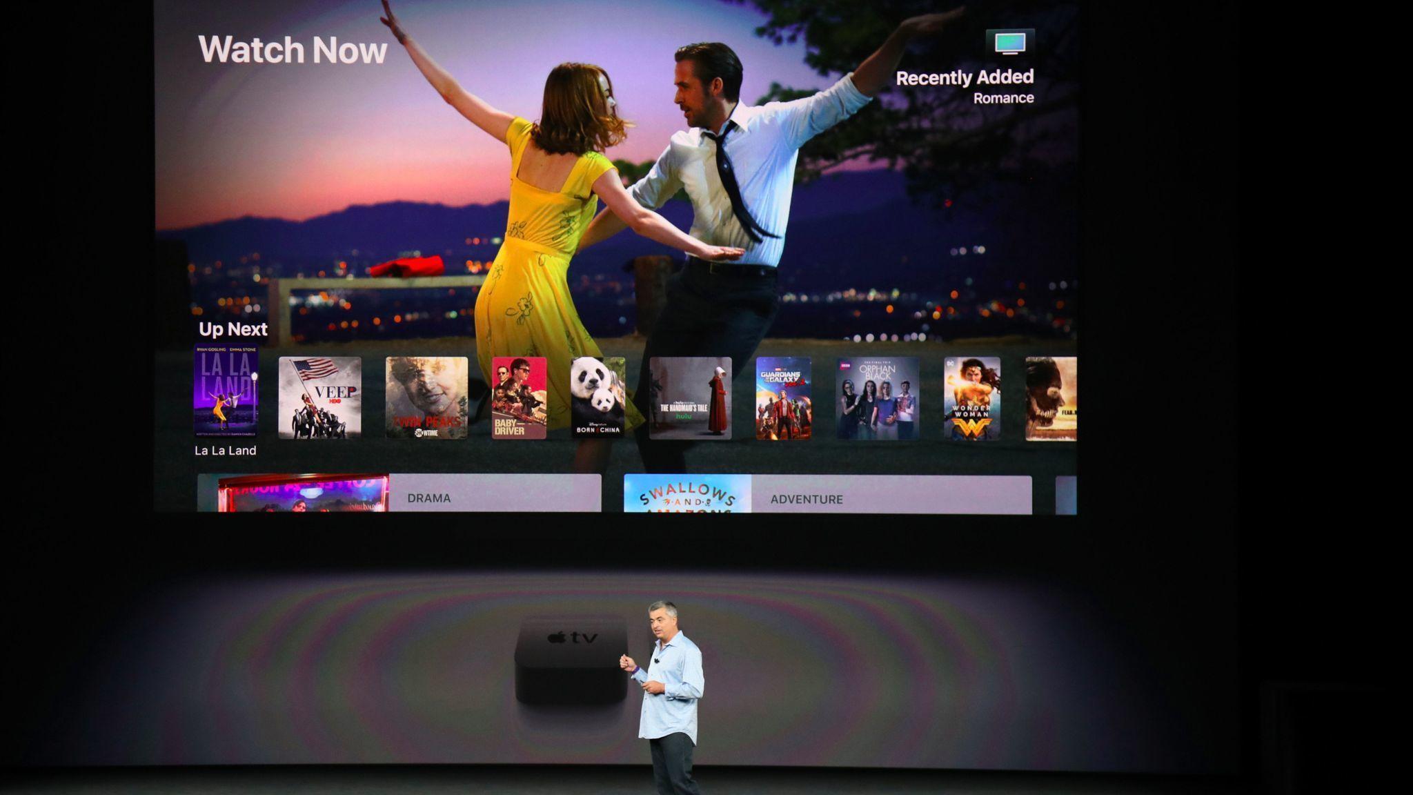 Apple Tv 4k Save Your Money The San Diego Union Tribune