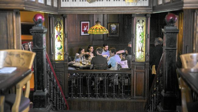 Image result for City Steam Brewery and Cafe in Hartford.