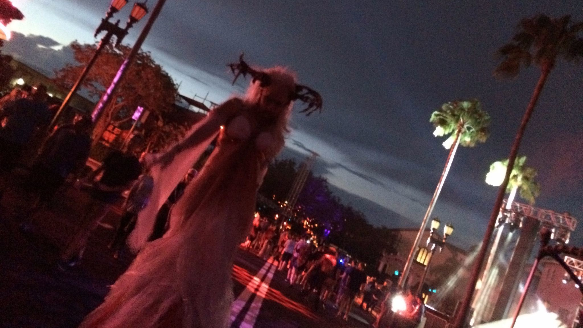 Bk Halloween Horror Nights Promo Code | What S The Scariest Thing At Halloween Horror Nights Orlando Sentinel