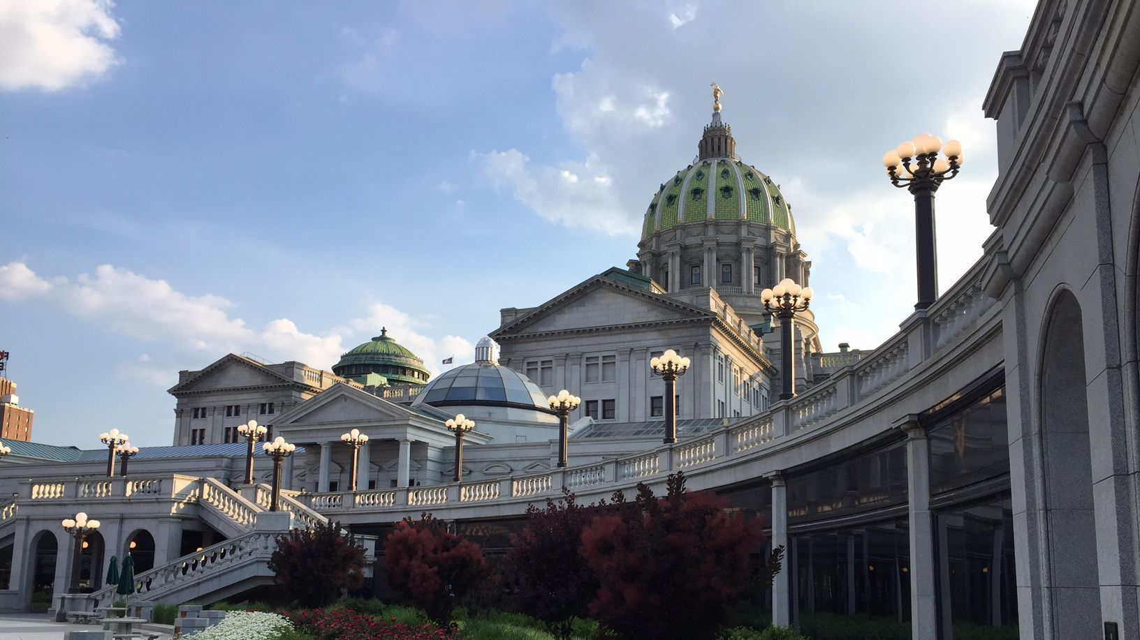 as pennsylvania s credit rating is downgraded senate rejects house