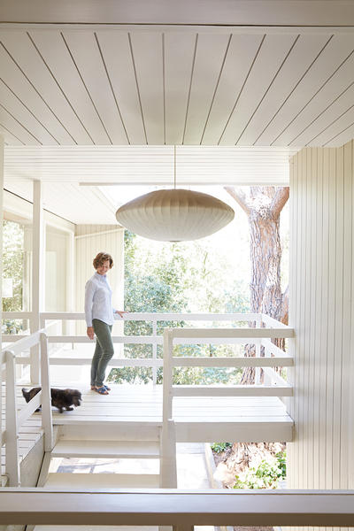 Designer Barbara Barry Embraces A Light Modern Aesthetic That Suits Her New Outlook On Life