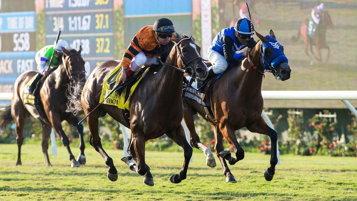 Sp In Horse Racing