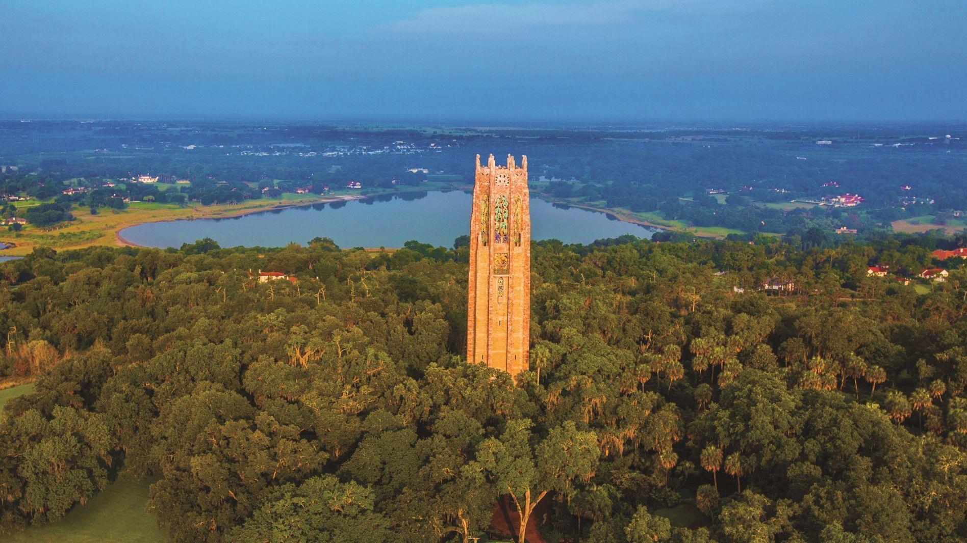 Bok Tower Gardens To Reopen Friday Orlando Sentinel