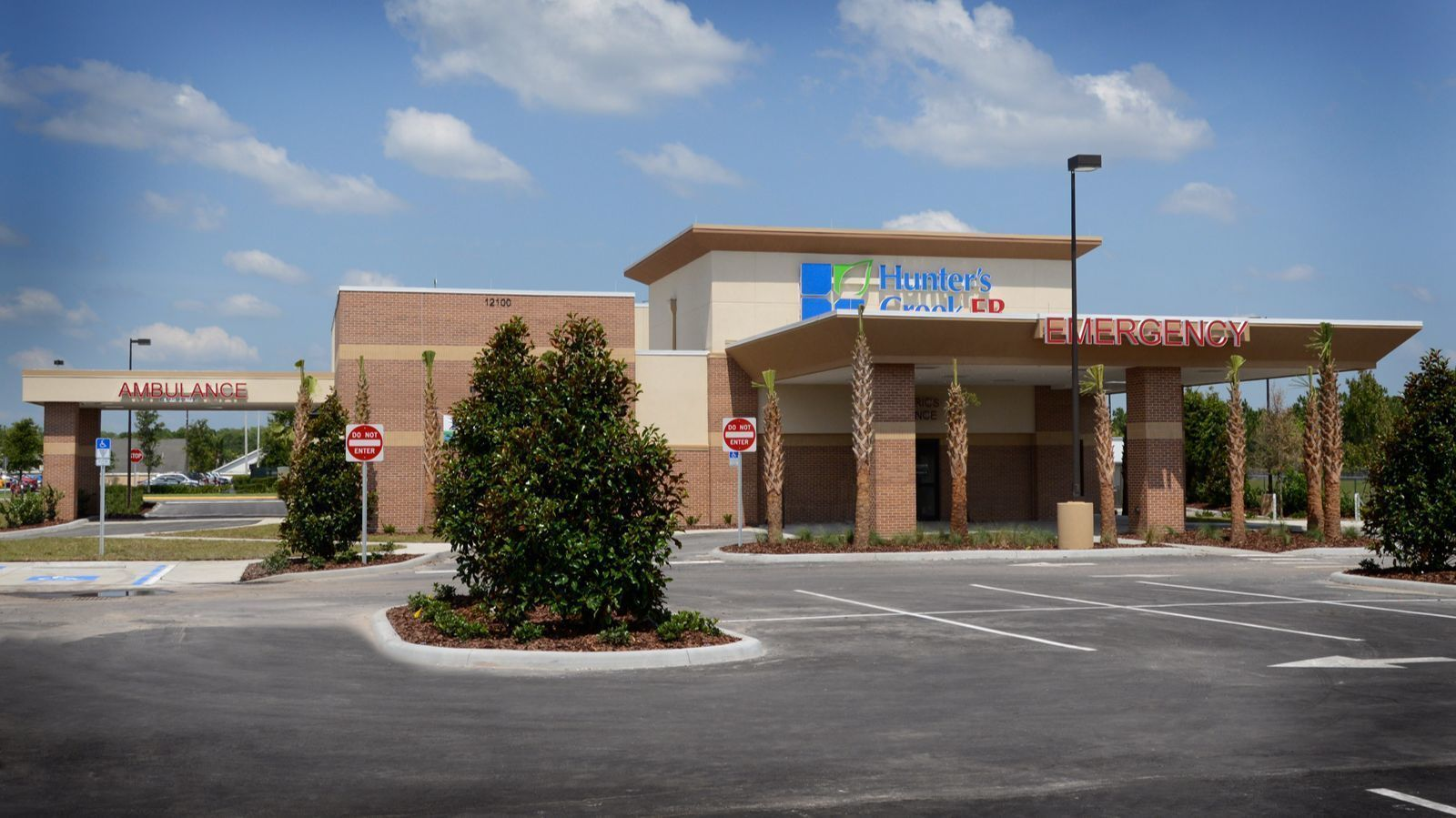 Hca To Build Free Standing Ers Urgent Care Centers In