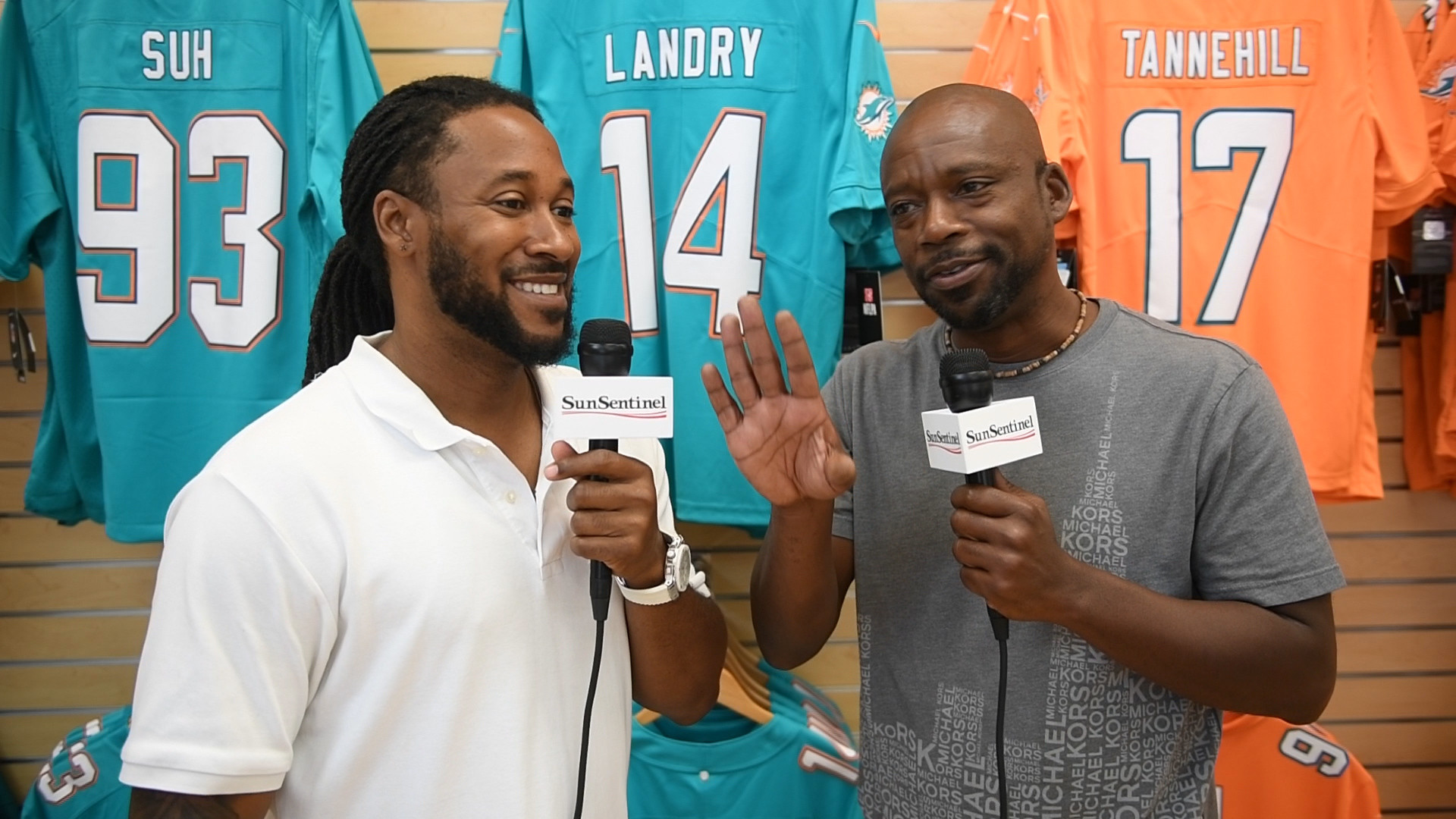 Omar Kelly   Chris Perkins preview Dolphins at Jets - Sun Sentinel aea1c0122