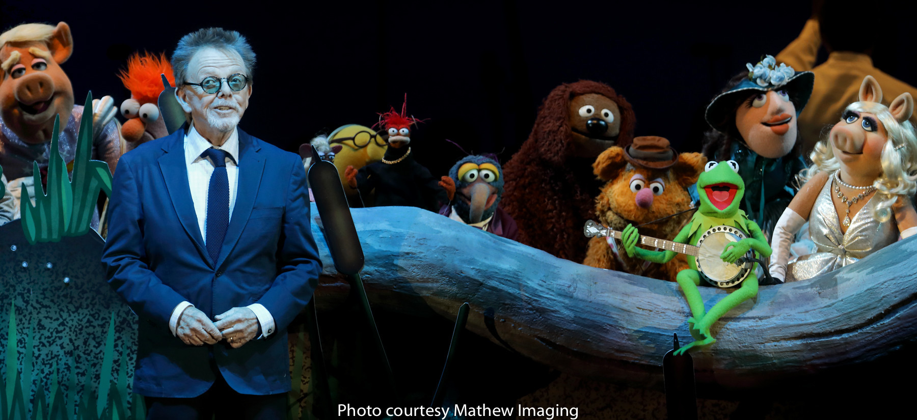 Paul Williams & The Muppets