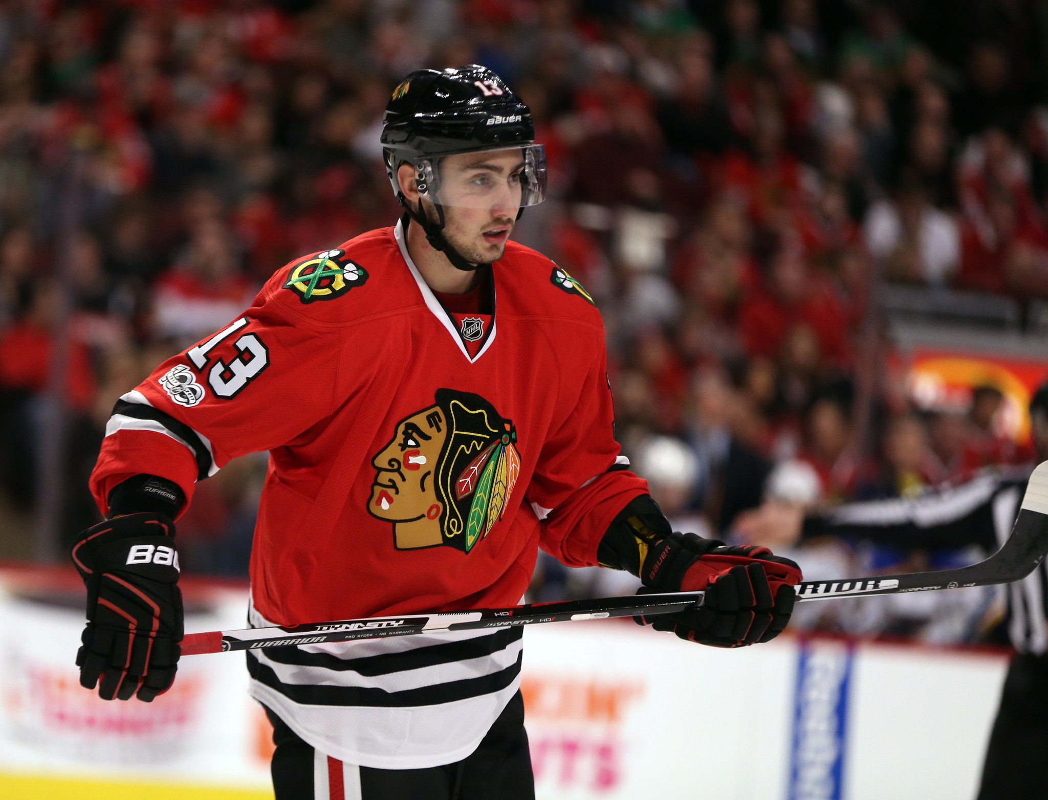 Tomas Jurco trying to prove he can fill a role among Blackhawks forwards d06b7ca26