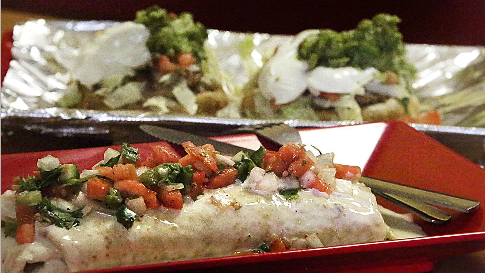 San Diego Honduran Restaurant